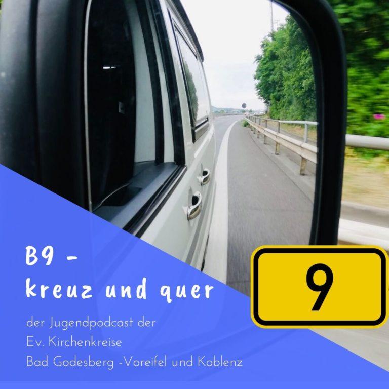 B9 - Kreuz und Quer